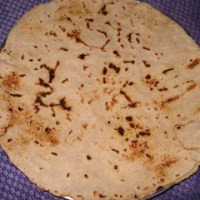 Jonna Rotti | How to make Jowar Roti