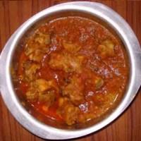Chicken Pulusu or Gravy - Andhra Style