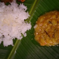 Vijaya Dashami festival Food and a sweet gesture!