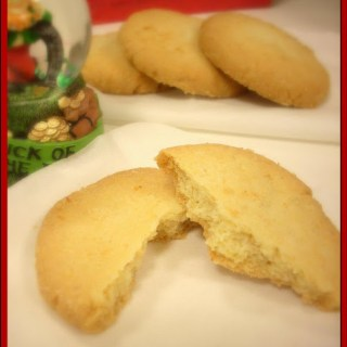 Christmas Sugar Cookies-Sugar Cookies-Christmas Cookie Recipes