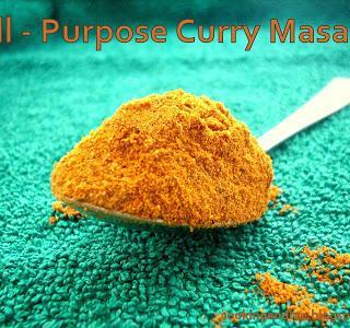 All-Purpose Curry Masala Recipe   Homemade Garam Masala Recipe