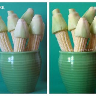 Basic Food Photography Editing With Google Picasa 3