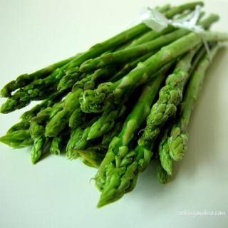 Asparagus Thoran Recipe | Kerala Thoran Recipes
