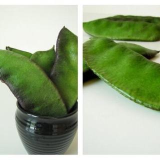 Broad Beans / Avarakka / Avarakkai Thoran Recipe