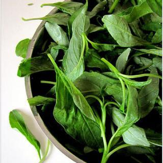 Sri Lankan Palak Dal Recipe (Spinach Dal Recipe)