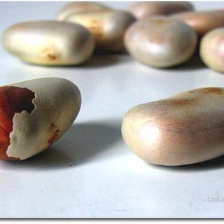 Chakkakuru Parippu Curry – Jackfruit Seeds Cooked with Lentils