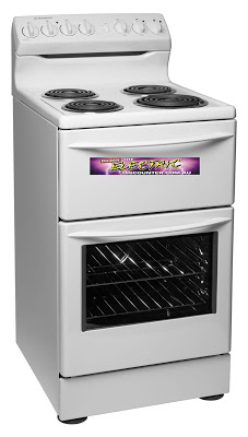 types of ovens, how to choose an oven