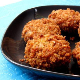 Soya Chunks Cutlets Recipe, Easy Evening Snacks