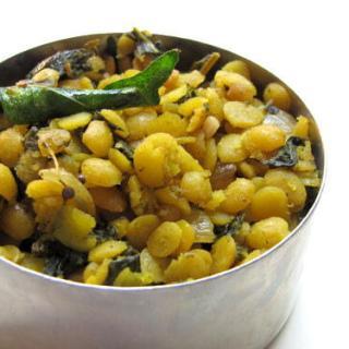 Gongura Pappu, Andhra Gongura Pappu or Dal Recipe