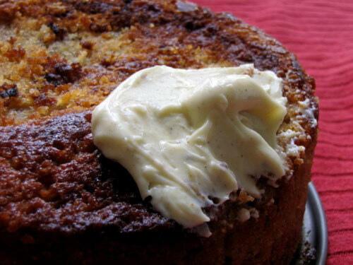 Recipe Of Cake In Kannada: Best Banana Cake Recipe With Cream Cheese Frosting