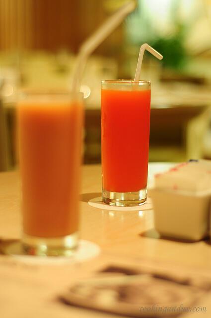 feast @east grand mercure hotel singapore restaurant review