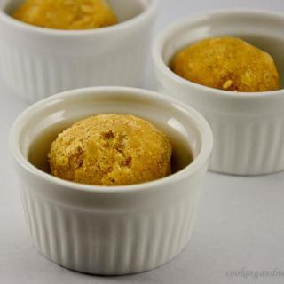 Besan Ladoo | Besan ka Laddu | Vinayaka Chaturthi Recipes