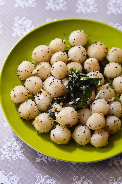 Ammini (Mani) Kozhukkattai Recipe