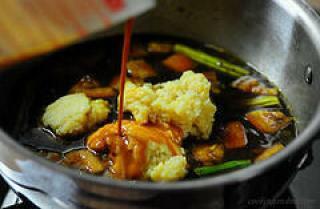 Murungakai Tiffin (Moong Dal) Sambar Recipe