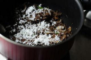 Ragi Semiya Upma Recipe