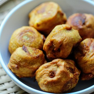 Aloo Bonda Recipe | Potato Bondas – A Quick Snack Recipe