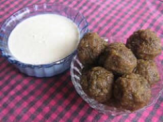 sukhiyan recipe-sugiyan recipe-a kerala-style diwali sweet