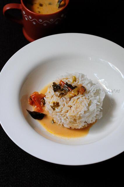 Coconut Milk Rasam-Thengai Pal Rasam-Rasam Recipes