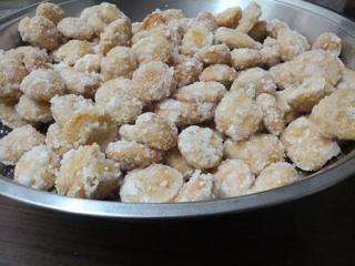 Badusha-Badhusha-How to make Badhusha-Step by Step Recipe