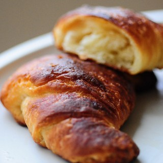Classic Croissants Recipe | How to Make Croissants & Pain Au Chocolat