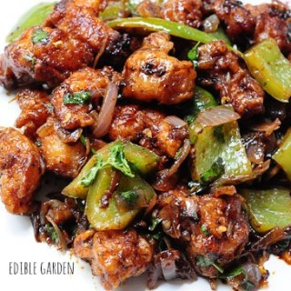 Chilli Fish Recipe – Indian Chinese Chilli Fish Recipe