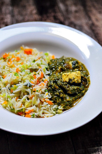 vegetable pulao recipe, how to make veg pulao