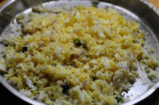 Cabbage Thoran Recipe - Kerala Cabbage Curry with Coconut - Onam Recipes