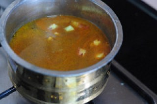 mysore rasam recipe-how to make mysore rasam-4
