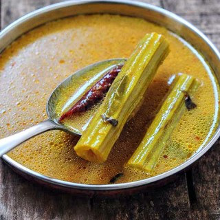 Drumstick Rasam Recipe – Easy Andhra-Style Rasam with Drumsticks