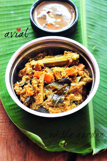 avial recipe-kerala aviyal recipe-onam sadya recipes