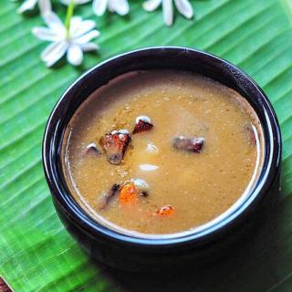 Ada Pradhaman – Kerala Ada Pradhaman for Onam – Step by Step