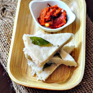 Kanchipuram Idli – Kanchipuram Idli Recipe – Easy South Indian Breakfasts