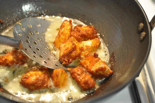 chicken 65 recipe-how to make chicken 65-3