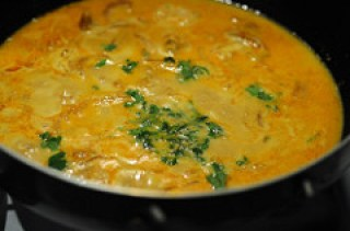 easy chicken curry recipe with coconut milk-10