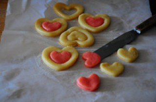 sweetheart sugar cookies for valentines day_-13