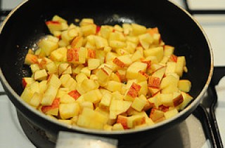 Apple Cinnamon Rolls Recipe-7