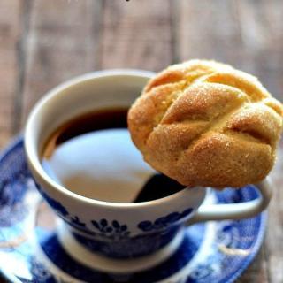 Melon Pan Bread Recipe – How to Make Melon Pan Buns