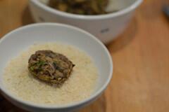 mushroom tikkis-how to make mushroom cutlet recipe-10