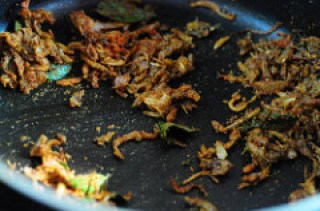 Kerala egg roast mutta roast recipe-10