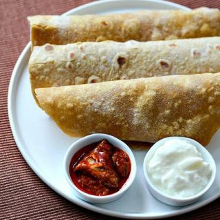 Dal ki Roti Recipe, Make Soft Rotis with Dal Mixed in Roti Dough