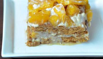 recipe: mango dessert recipe no bake [37]
