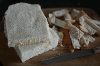 bread gulab jamun recipe, how to make gulab jamun with bread-14