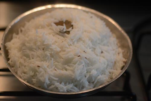 Chicken dum biryani recipe, how to make chicken dum biryani recipe