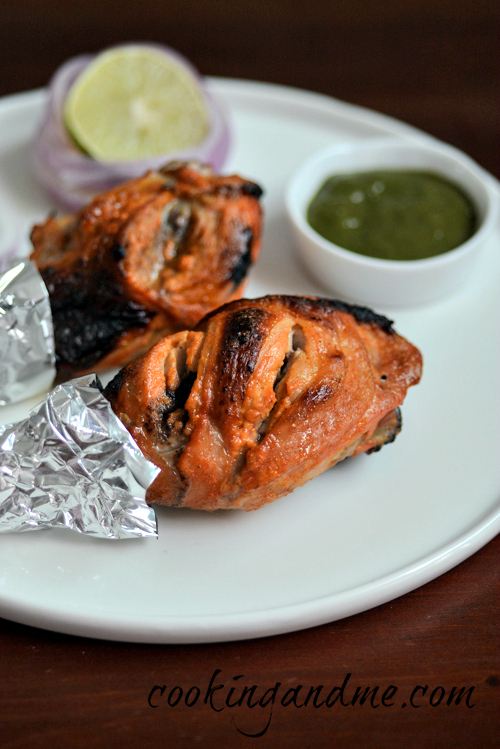 Tandoori chicken recipe indian food forever best chicken recipes tandoori chicken recipe indian food forever forumfinder Choice Image
