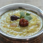 cabbage dal recipe, easy cabbage moong dal recipe