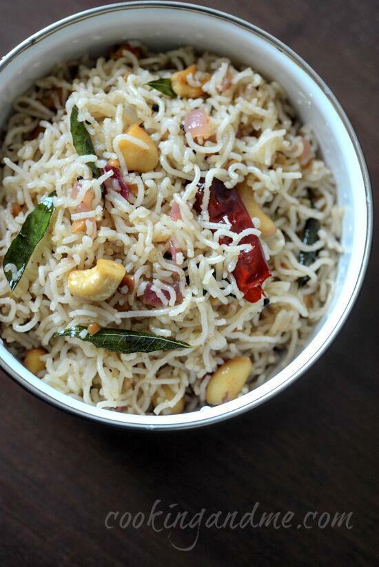 Tamarind idiyappam recipe, puli idiyappam step by step