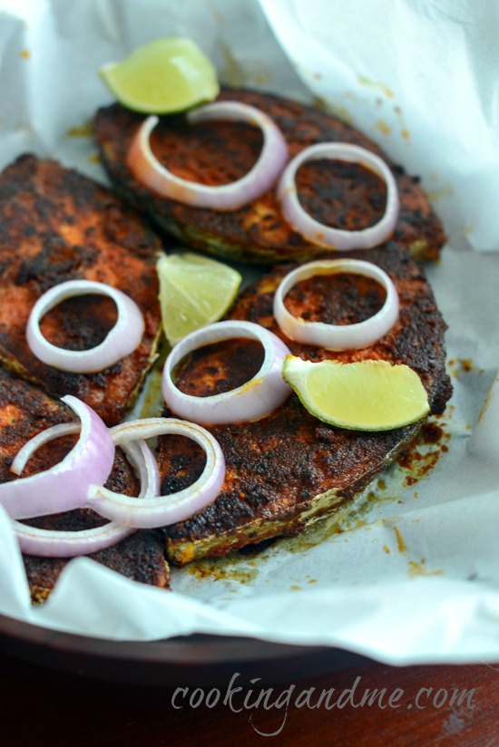 chettinad fish fry recipe meen varuval