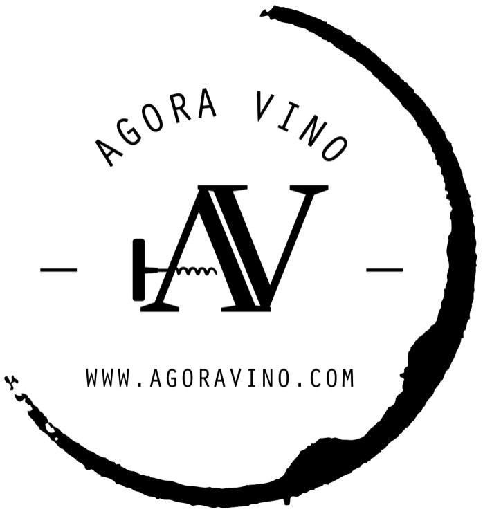 Weinbar von Agora Vino