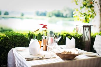 Ambiente Restaurant Anfora