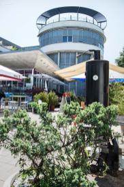 Uniwirt - Grill & Gastgarten
